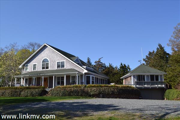 63 Park Street, Oak Bluffs, MA