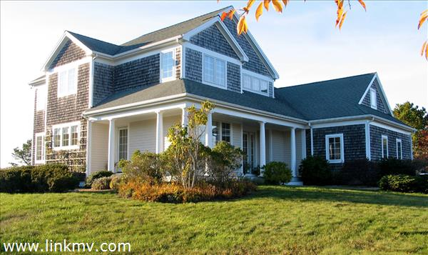 West Tisbury real estate 27706