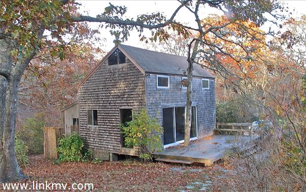 Great Chilmark Cottage