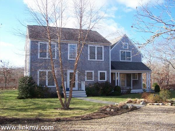 West Tisbury real estate 27788