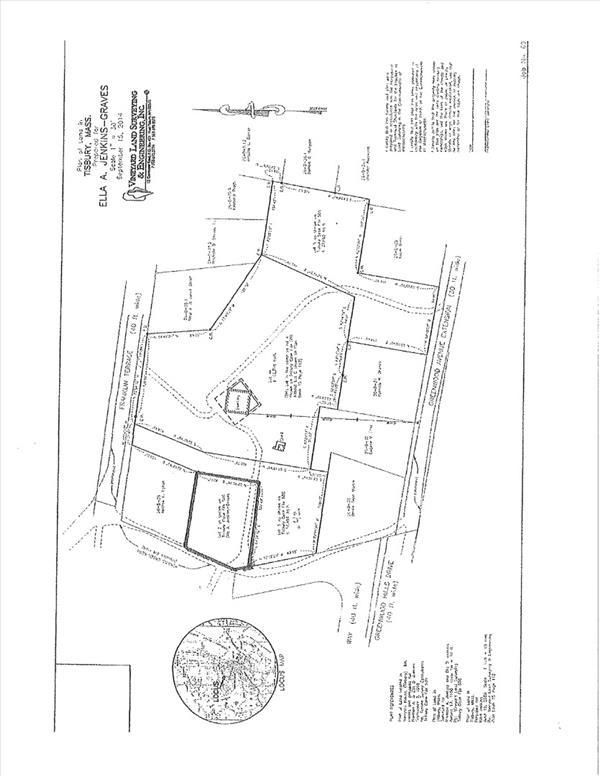 Vineyard Haven Marthas Vineyard Property for Sale