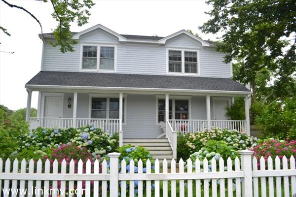 244 Upper Main Street, Edgartown, MA