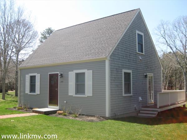Oak Bluffs Marthas Vineyard Property for Sale