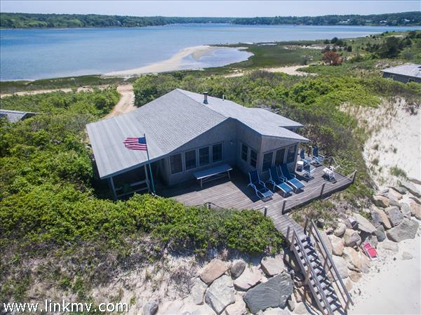 593 Herring Creek Road, Vineyard Haven, MA