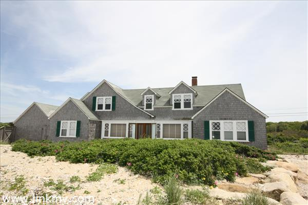 317 East Chop Drive Marthas Vineyard MA
