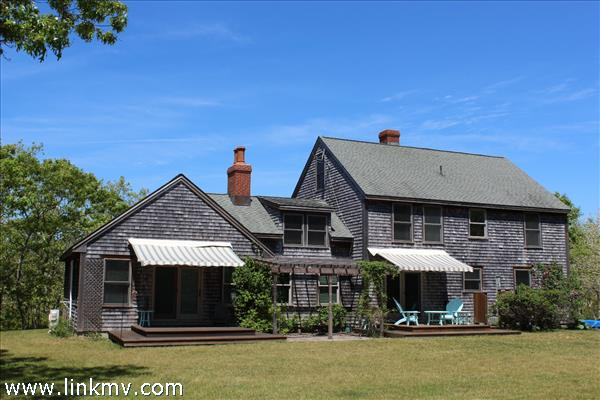 West Tisbury real estate 28674