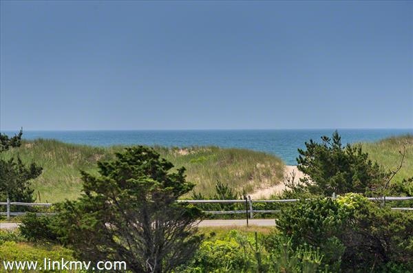 Estate Has Panoramic Views Across The Dunes To South Bach