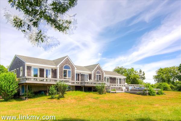 Chilmark real estate 28725