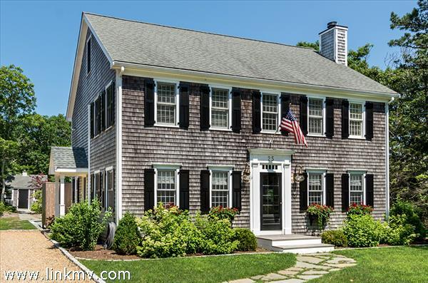 Edgartown real estate 28780