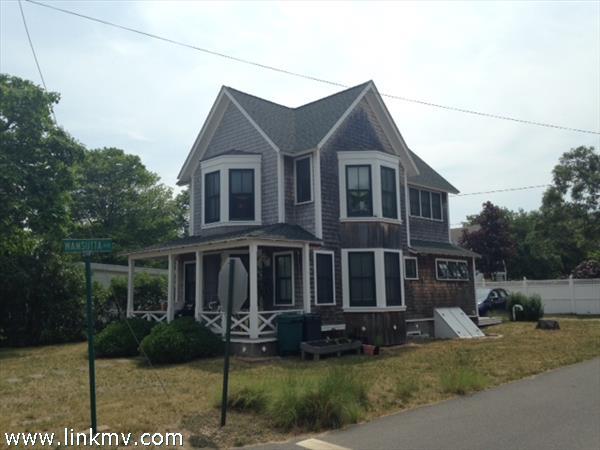 Oak Bluffs real estate 28810
