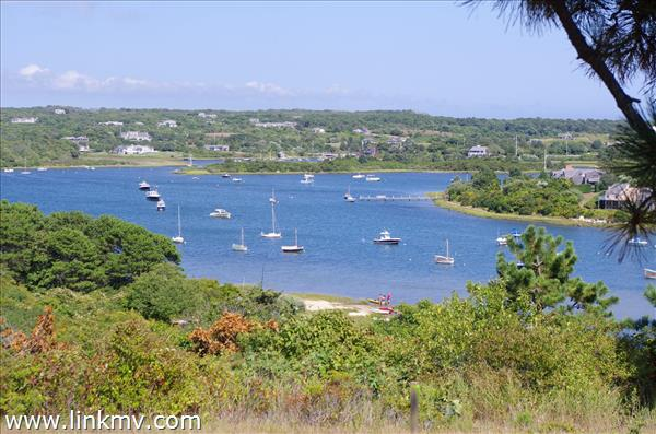 Chilmark martha's vineyard land for sale 28875