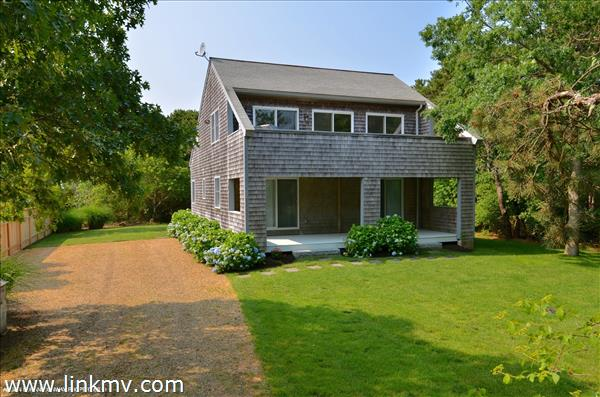 41 Crocker Drive Marthas Vineyard MA