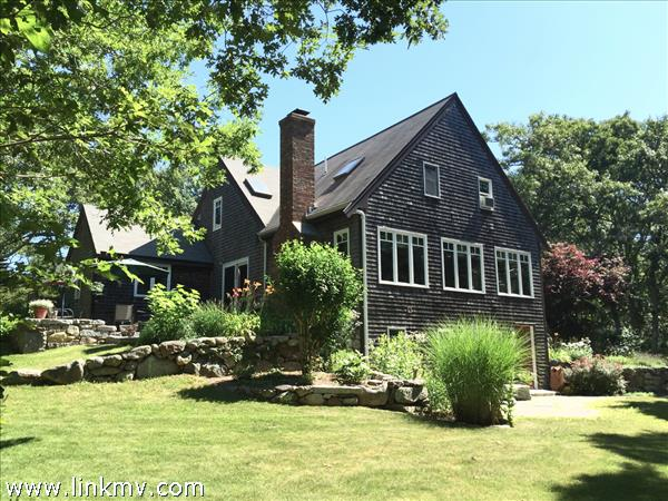 5 North Tabor Farm Road, Chilmark, MA