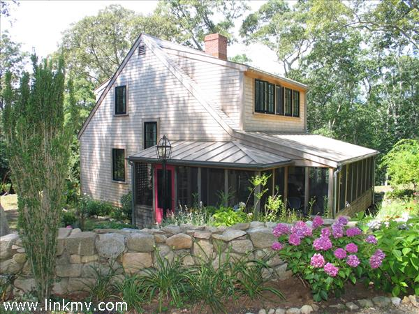 West Tisbury real estate 29172