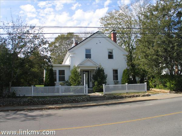 Vineyard Haven real estate 29227