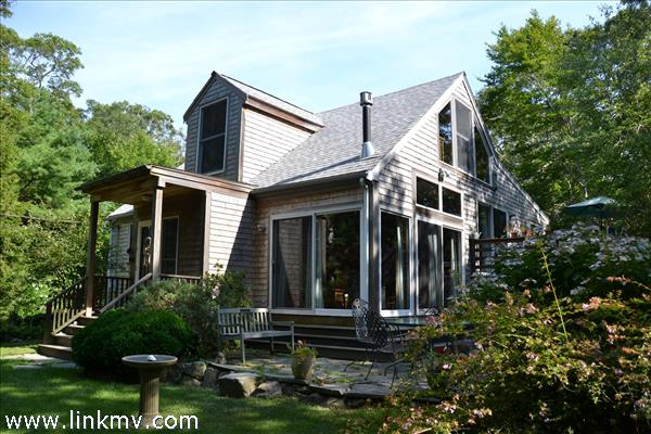 West Tisbury real estate 29255