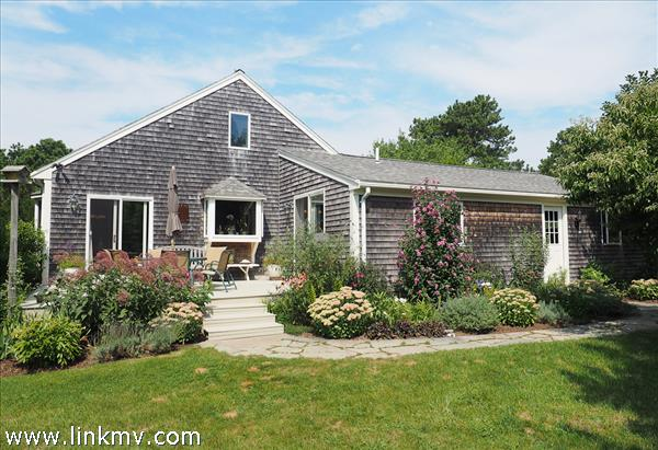 West Tisbury real estate 29311
