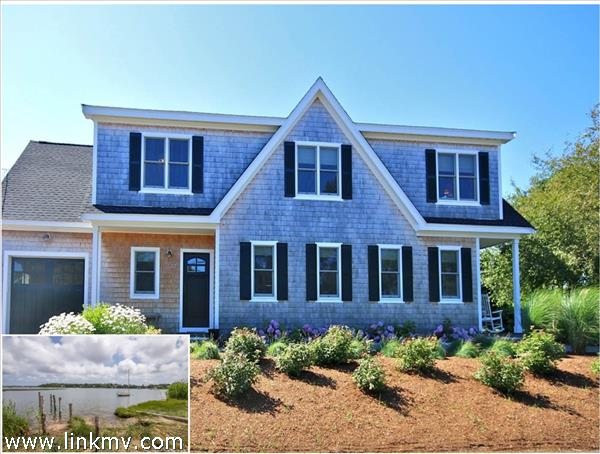 Vineyard Haven real estate 29324