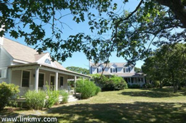 123 Litchfield Road Edgartown MA