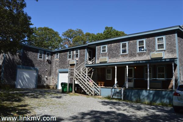21 Hudson Avenue Marthas Vineyard MA