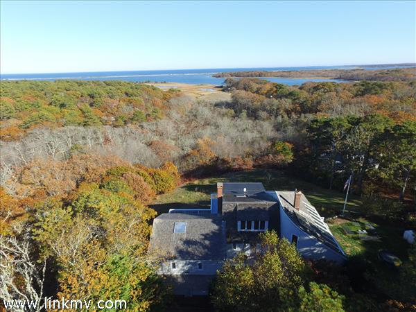 20 Wood Duck Way, Oak Bluffs, MA