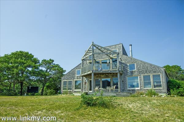 39 Harbor View Avenue Edgartown MA