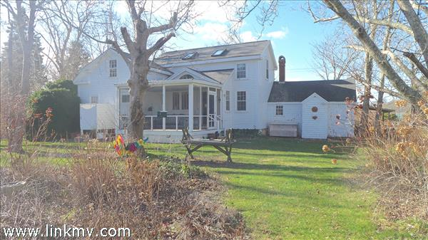 694 Old County Road Marthas Vineyard MA