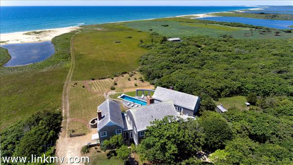 1 Little Homers Pond Road, West Tisbury, MA