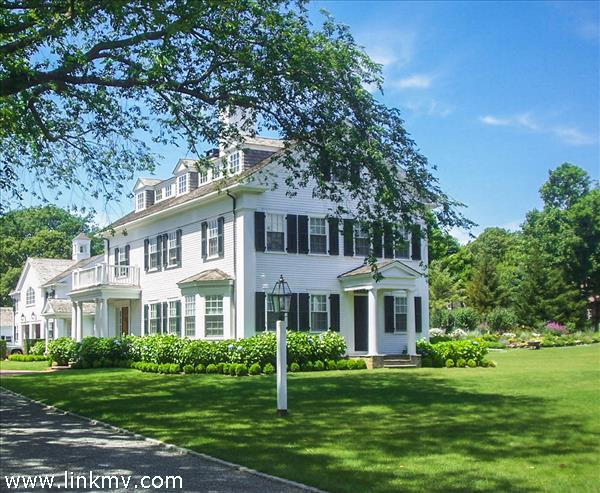 108 Peases Point Way North Edgartown MA