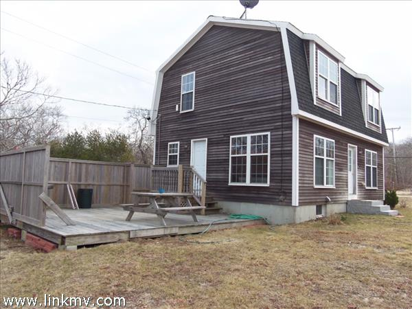 23 Pocha Road Edgartown MA
