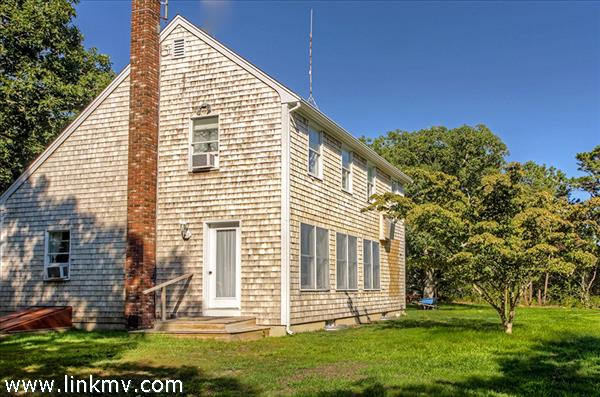 38 Old Indian Trail Edgartown MA