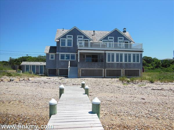335 East Chop Drive Oak Bluffs MA