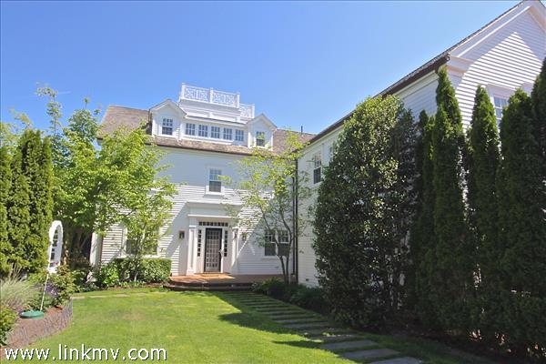Edgartown real estate 30043