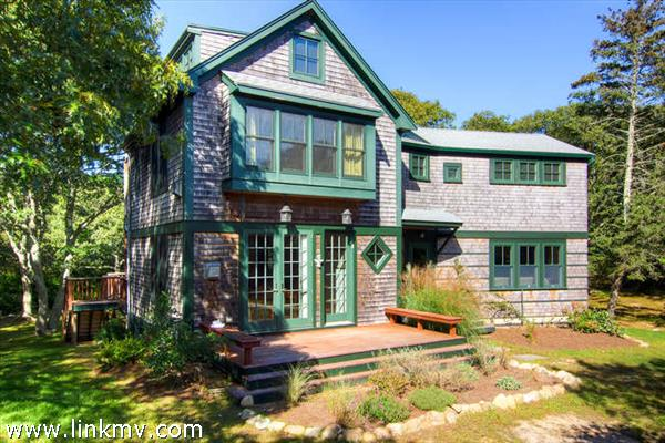 24 Old South Road Marthas Vineyard MA