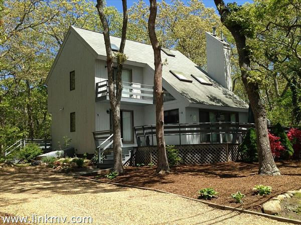 26 Grovedale Road Marthas Vineyard MA