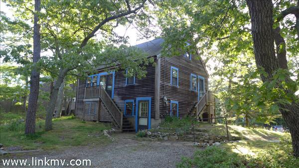 Oak Bluffs real estate 30124