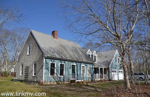 Oak Bluffs real estate 30136