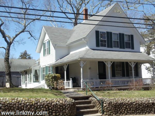 Vineyard Haven real estate 30141