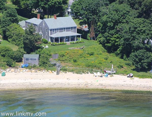 55 Jewett Lane, Vineyard Haven, MA