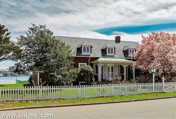 Oak Bluffs real estate 30153