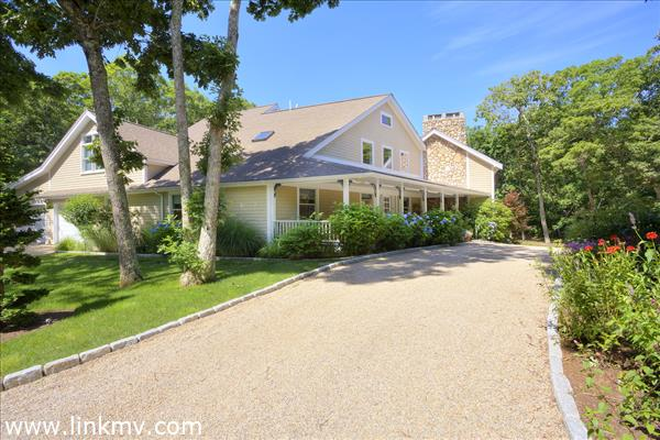 24 Black Brook Crossing Marthas Vineyard MA