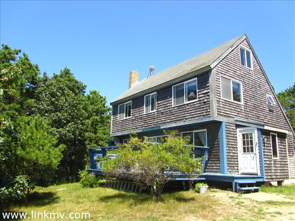 29,30 Bay View Avenue/Wasque Avenue Edgartown MA