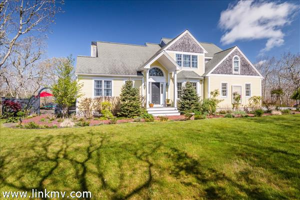 52 Bold Meadow Road Marthas Vineyard MA