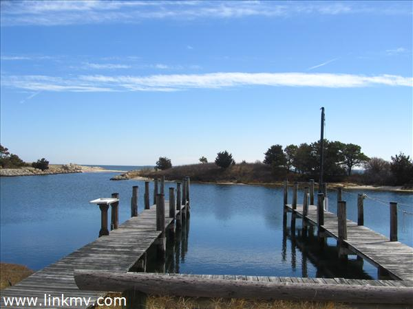 50 & 9 Farm Pond & Harthaven Roads Marthas Vineyard MA