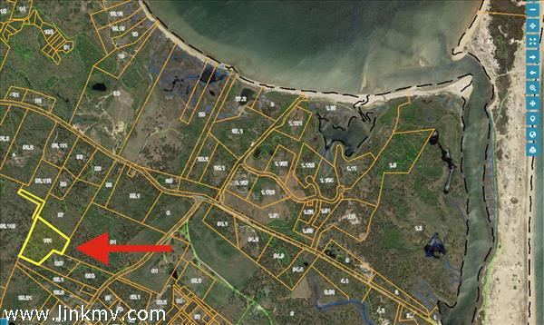 15 Ambers Way & Off Chappaquiddick Road, Edgartown, MA