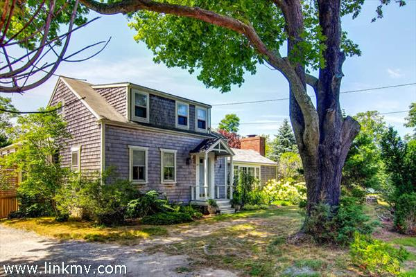 West Tisbury martha's vineyard home for sale 30351