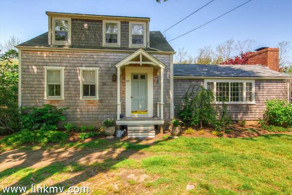 645 State Road West Tisbury MA