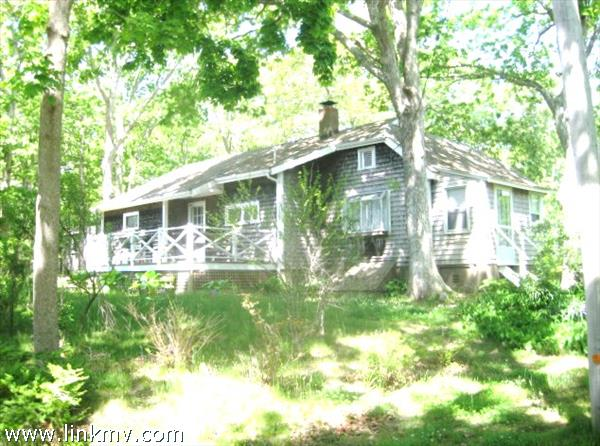 Oak Bluffs real estate 30367