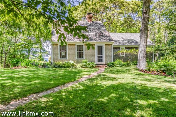 West Tisbury real estate 30368