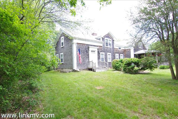 750 State Road West Tisbury MA